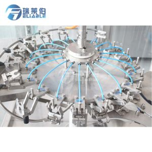 Automatic 3 in 1 Carbonated Soft Drink Filling Machine pictures & photos