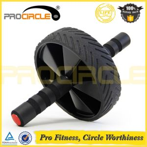 Exercise Body Build Training Ab Wheel (PC-AW1001) pictures & photos