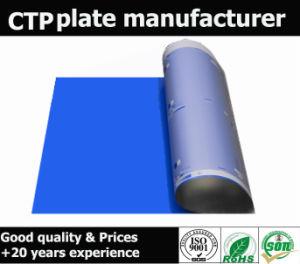 Long Impression Suit Kodak Developer Thermal CTP Plate pictures & photos
