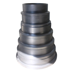 Stud End Flange HDPE Pipe Fittings for Water Supply pictures & photos