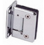 Adjustable Shower Hinge