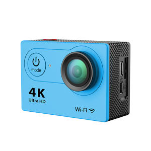 4k WiFi Sport Camera Action Camera pictures & photos
