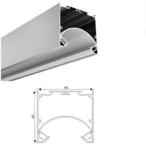 42-8585 LED Linear Light Aluminium Profile/Channel/Extrusion for LED Strip pictures & photos