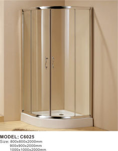 More Design and Size Available Mini Shower Enclosure