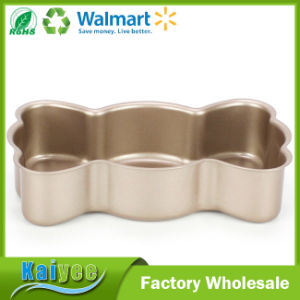 Non-Stick Carbon Steel Cake Molds Pan, Candy Cake Baking Pan pictures & photos