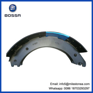 200mm Brake Shoe for BPW Truck pictures & photos