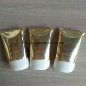 Aluminum Tube for Bb Cream Packaging pictures & photos