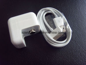 New Original 10W USB Power Adapter 2.1A AC Charger AC Adapter for Apple iPad 2 3 4 iPhone 7 pictures & photos