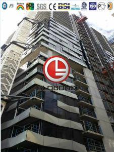 Globond Plus PVDF Aluminum Composite Panel (PF107) pictures & photos