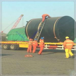 HDPE Storage Vessel pictures & photos