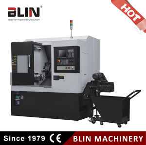 Bl-Tc400/400y CNC Turning Center pictures & photos