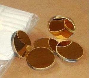CO2 Laser Optics Reflective Mirrors Si/Mo/Glass/Cu Mirrors pictures & photos