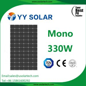 100W 150W 200W 250W 300W 330W Photovoltaic Panel, Efficient Solar Module pictures & photos