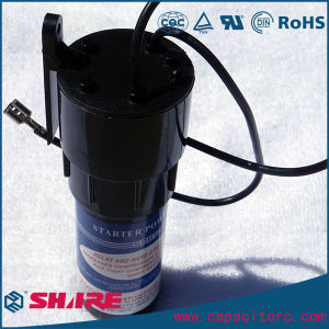 Rco410 Spp5 Type Motor Starting Capacitor pictures & photos
