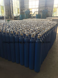 DOT-3AA 43.3L 2015psi Empty Cylinder for Oxygen Nitrogen Argon Gas pictures & photos