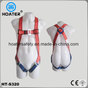 Working at Height Safety Equipment Body Harness pictures & photos