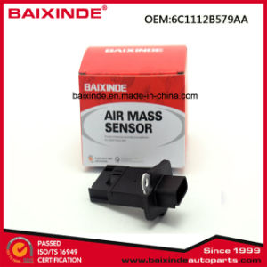 MAF Sensor Mass Air Flow Sensor 6C11-12B579-AA for Ford, LAND ROVER 1376235 MHK501040 30777415 pictures & photos