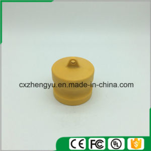 Plastic Camlock Couplings/Quick Couplings (Type-DP) , Yellow Color pictures & photos