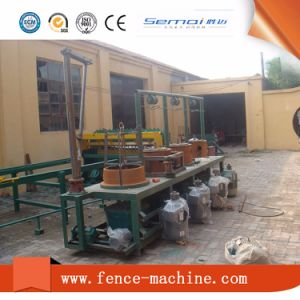 Used Iron Wire Drawing Machine pictures & photos