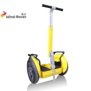 Wind Rover 72V City Model Electric Balance Motor Scooter pictures & photos