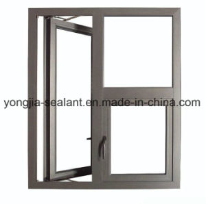 Single Glazed Aluminium Sliding Window pictures & photos
