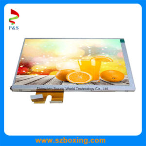 10.2-Inch 800 (RGB) X480p TFT-LCD Touch Screen pictures & photos