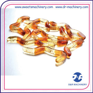 Sugar Candy Starch Mould Gummy Candy Production Line Making Machine pictures & photos