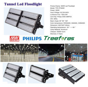 300W LED Flood Light High Power Industrial Lighting pictures & photos