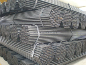 High-Frequency Welding Pipe Making Machine Line Tube Line pictures & photos
