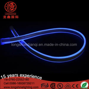 Double Side-Emitting Warm White LED Neon Flex pictures & photos