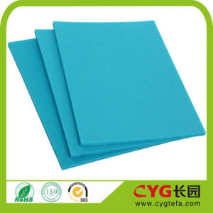 Waterproof Crosslinked Polyethylene Foam Materials pictures & photos