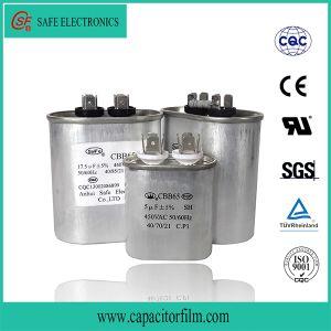 Cbb65 AC Electrolystic Capacitor for Air Compressor pictures & photos