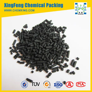 Carbon Molecular Sieve for Psa Nitrogen Generation pictures & photos