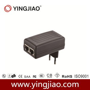 15W Poe DC Power Adapter with Ce UL pictures & photos