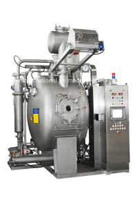 Bsn-OE-S-50 50kg Capacity Ultra-Low Liquor Ratio Samplel Knit Dyeing Machine pictures & photos