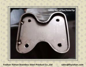 Triangle Special Shaped Stainless Steel Tubing pictures & photos