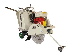 Walk Behind Concrete Cutting Machine pictures & photos