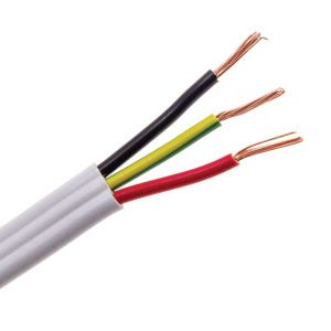 450/750V Electrical Cable for Copper Conductor XLPE Insulated PVC Sheath Wire pictures & photos