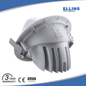 Dimmable 3 Years Warranty COB LED Downlight pictures & photos
