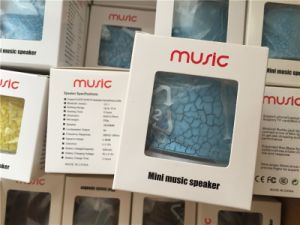 Popular Portable Wireless Colorful A9 LED Bluetooth Speaker pictures & photos