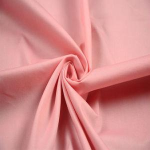 100% Cotton Poplin Wholesale Woven Garment Fabric of 133X72/40X40