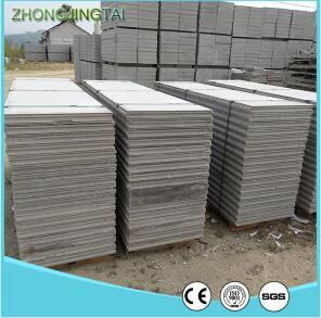 Great Compressive Strength EPS Cement Sandwich Wall Panel for Building pictures & photos