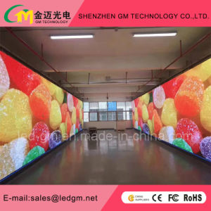 Super Quality HD P3.91 Indoor LED Video Wall pictures & photos