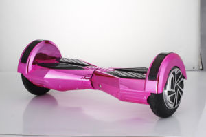 Chuangxin Hot Sale Colorful UL2272 Two Wheels Electric Scooter pictures & photos