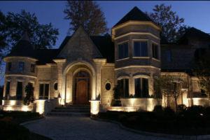 Outdoor Landscape/Garden Lighting MR16 Gu5.3/GU10 Dimmable LED Spotlight pictures & photos