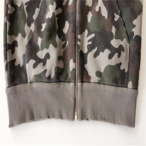 Army Green Simple Style for Men′s Wear pictures & photos