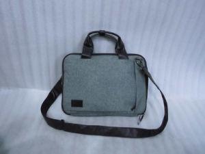 PU Men/Boys Shoulder/Hand Bag for Shopping/Travel pictures & photos