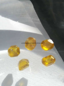 Big Single Crystal Synthetic Diamond Price Per Carat pictures & photos
