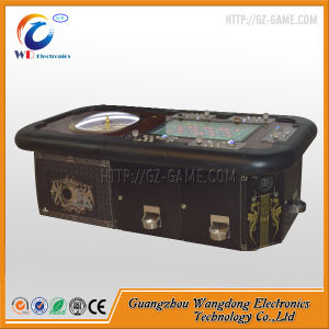 8 Players Bingo Roulette Machine More Than 20% Win pictures & photos