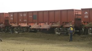 Coal Wagon of Railway Suppliers pictures & photos